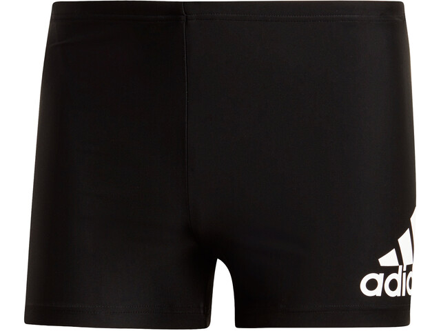 adidas Fit BOS Boxers Herrer, black/white